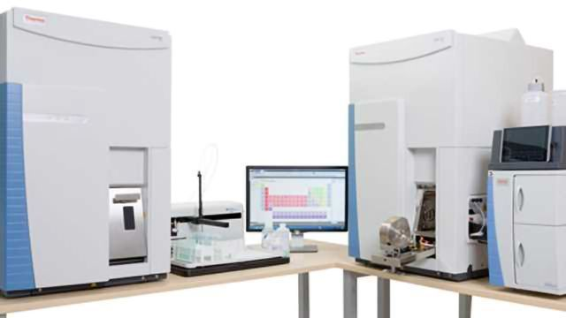 Enhanced ICP-MS Triple Quadrupole Technology for Ultra-trace Analysis