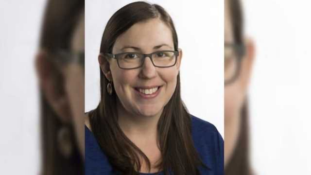 Dr Alice Berger Receives $200K Grant for Lung Cancer Research