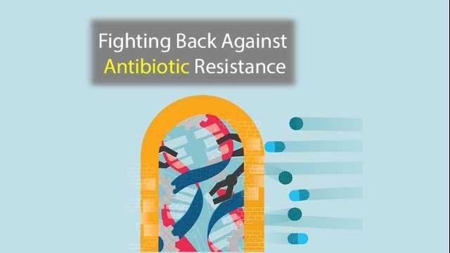 Averting the Antibiotic Resistance Apocalypse
