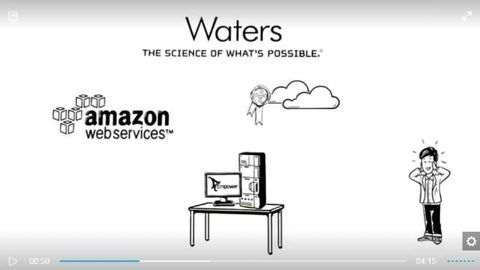 Waters Explains Deployment of Empower Cloud