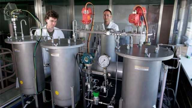 Construction of State-of-the-Art Flow Chemistry Facility Commences