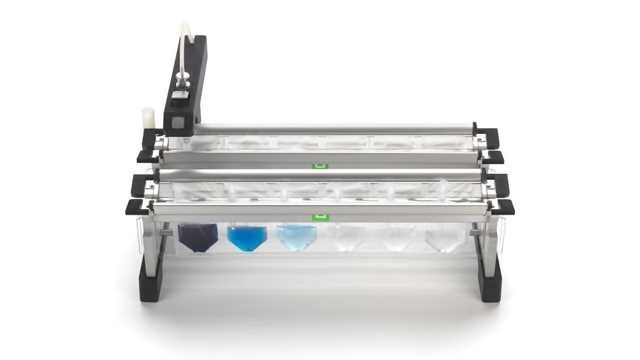 Inlabtec Launch System for Quantifying Live Probiotic Bacteria