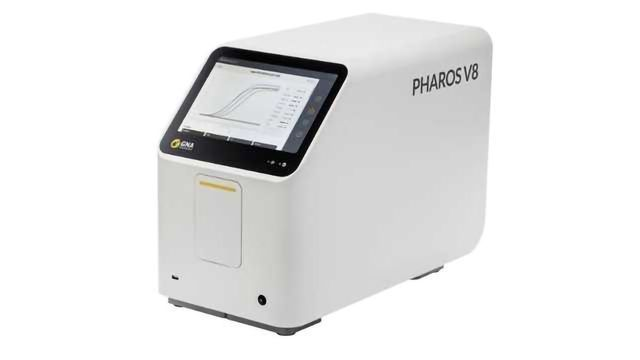GNA Biosolutions to Showcase PCA Technology for Ultrafast PCR and Pharos V8 instrument at Analytica 2018