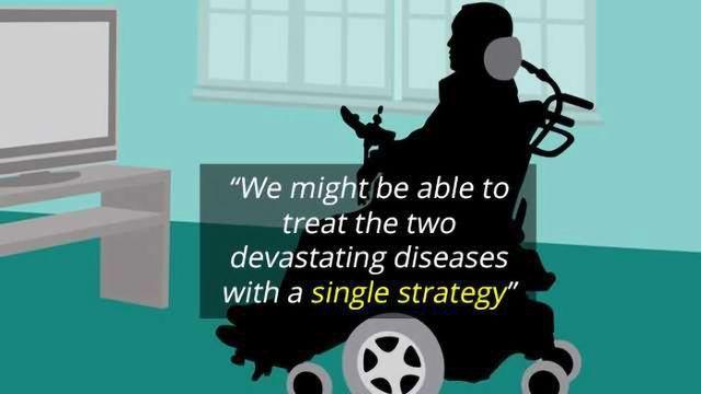 Genetic Link Found Between ALS and Dementia