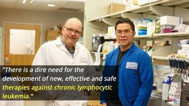 Researchers Receive >$2 Million to Eradicate Common Type of Leukemia
