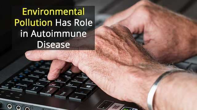 How Environmental Pollutants and Genetics Work Together in Rheumatoid Arthritis
