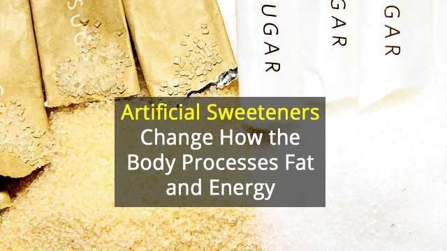 Why Zero-Calorie Sweeteners Can Still Lead to Diabetes and Obesity