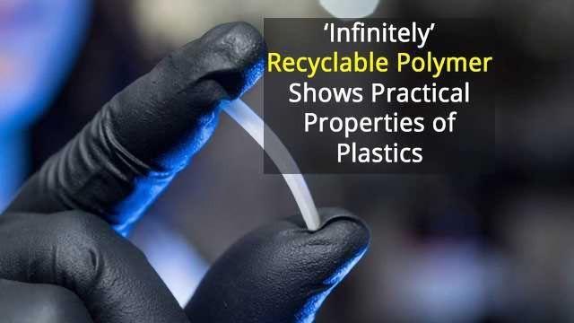A Viable Alternative to Plastic?