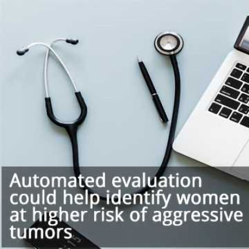 Computers Equal Radiologists in Assessing Breast Density and