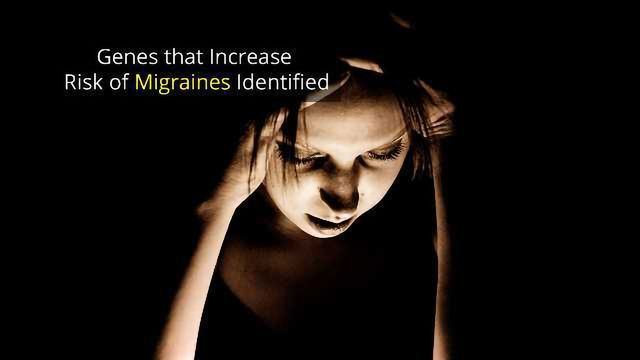 Have You Inherited Your Migraines?