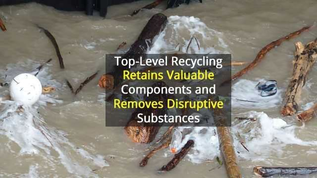 Separation and Cleaning for Reuse