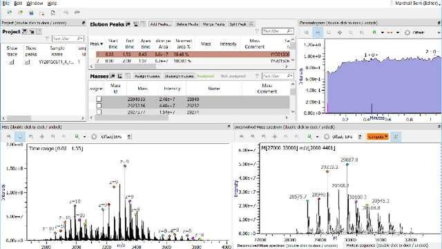 How Native MS and Charge Algorithms Can Improve Protein Analysis