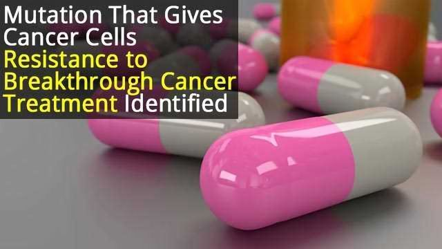 Cause of Resistance to Breakthrough Breast and Ovarian Cancer Drug Revealed