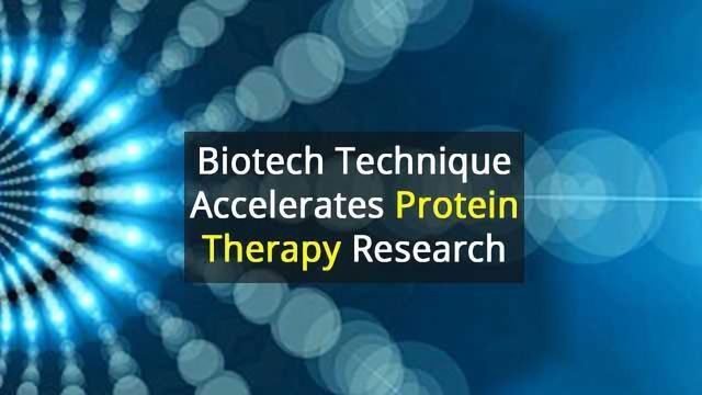Tech Solution Speeds Up Glycoprotein Research