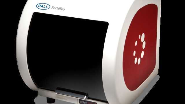 Octet® RED96e - Unmatched Versatility for Discovery, Development and Quality Control
