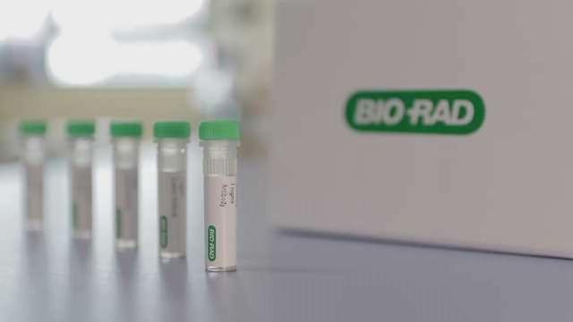 Bio-Rad Introduces Anti-Vedolizumab Antibodies