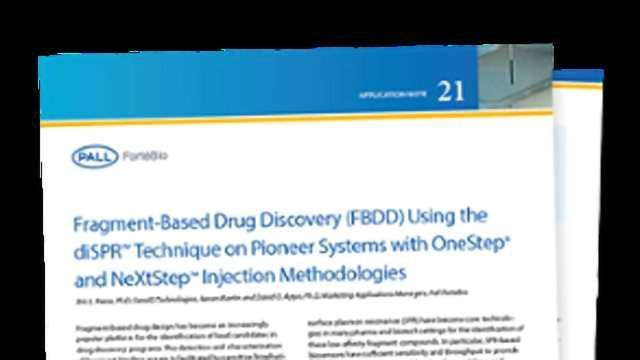 Fragment-Based Drug Discovery (FBDD) with Injection Methodologies [Application Note]