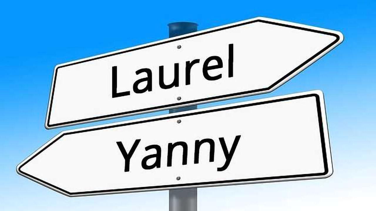 Do You Hear Yanny or Laurel?