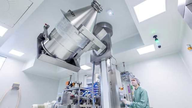 GE Increases Cell Culture Media Production Capacity by Tenfold