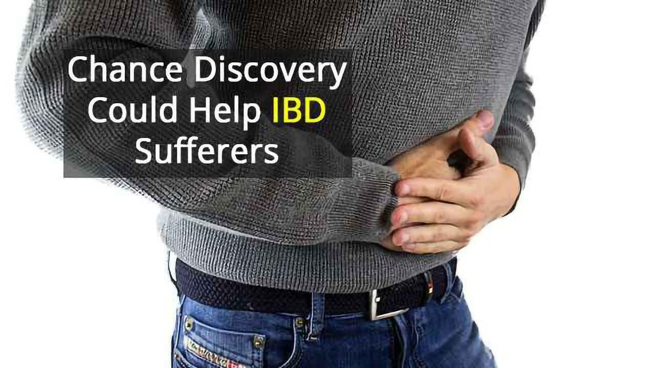 Inflammatory Bowel Disease Linked with Common Bacterial Gut Toxin