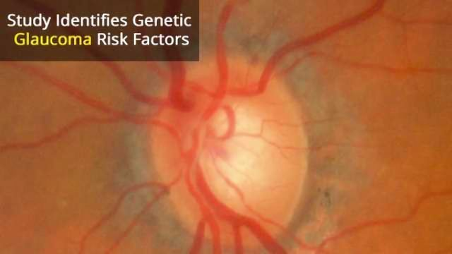 Over 130 Glaucoma Gene Variants Could Help Predict Blindness