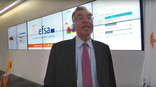 Food Additives: Breaking News from EFSA's Open Expert Meeting