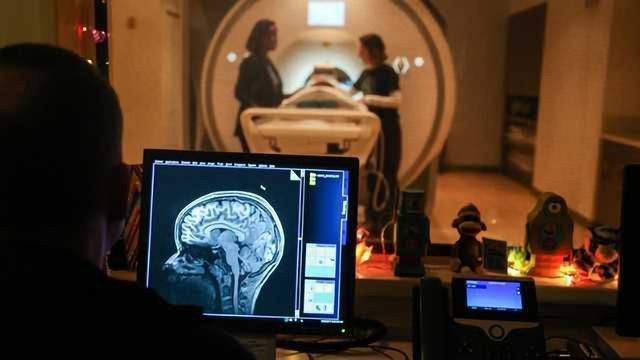 New Areas of the Brain Become Active After Students Learn Physics
