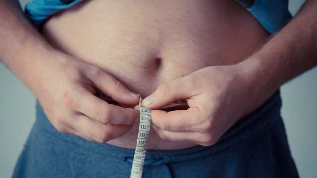Study Finds Link Between Antidepressant Use and Weight Gain