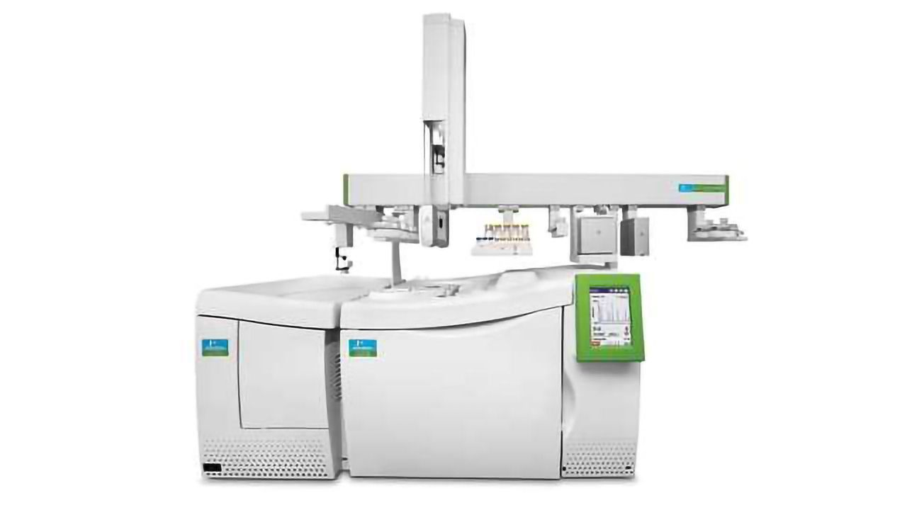 Clarus 590-690 GC Systems and Flexible Autosampling