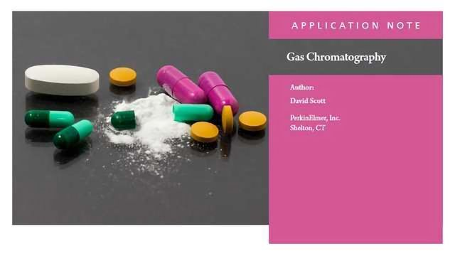 Residual Solvents in Pharmaceuticals by USP Chapter <467> Methodology