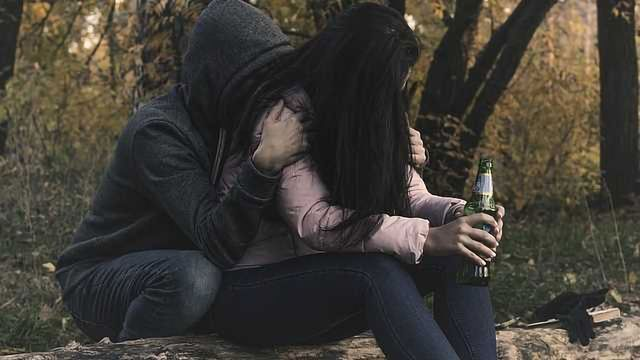 Protein Target for Alcoholism Identified