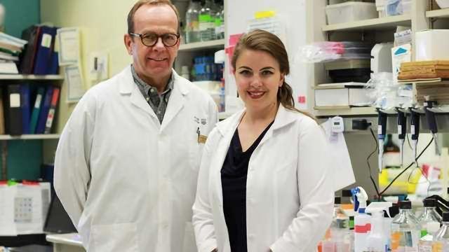 Academic Team Repurpose Epilepsy Drug to Treat MS