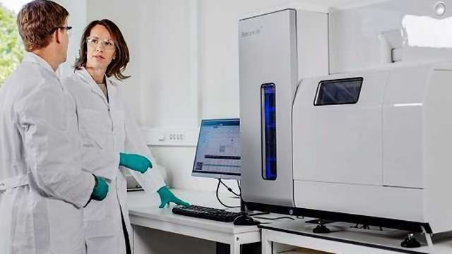GE Aims to Bring Greater Productivity to Drug Discovery with its New High Capacity System