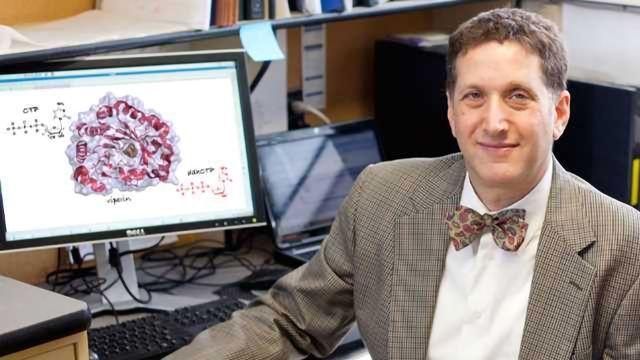 Antiviral Gene Vanquishes Zika