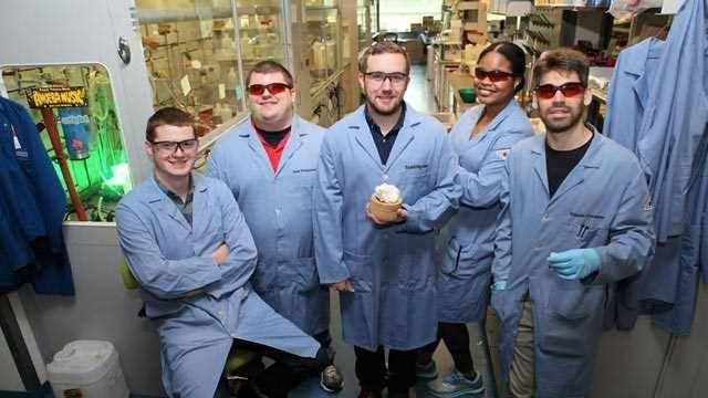 Chemists Teach Enzyme New Tricks