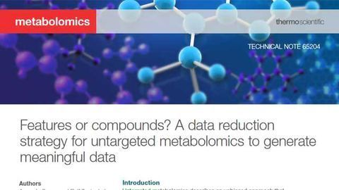 Journey from Features to Compound ID in Metabolomics