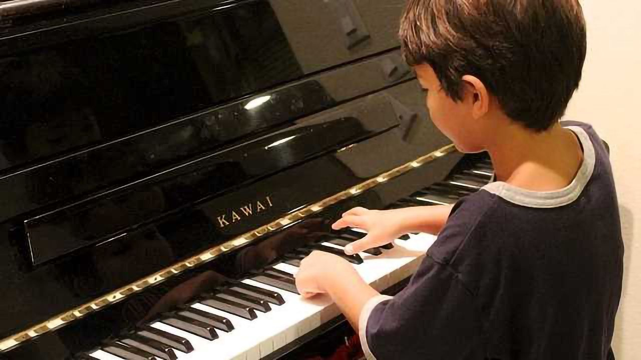 How Children's Speech Processing Can be Improved by Music Lessons