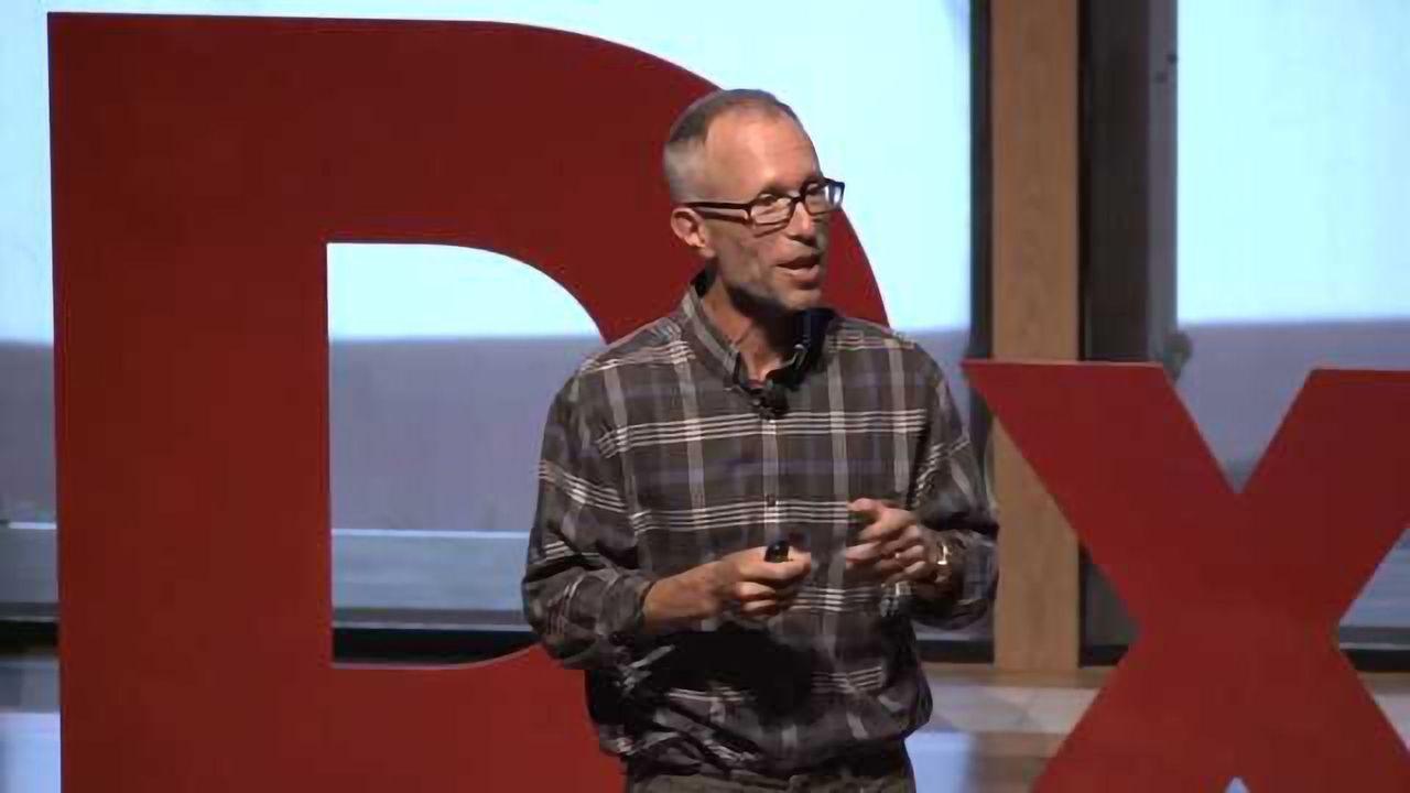 The Neuroscience of Social Intelligence: Bill von Hippel at TEDxUQ