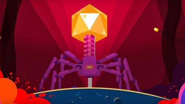 The Deadliest Being on Planet Earth – The Bacteriophage