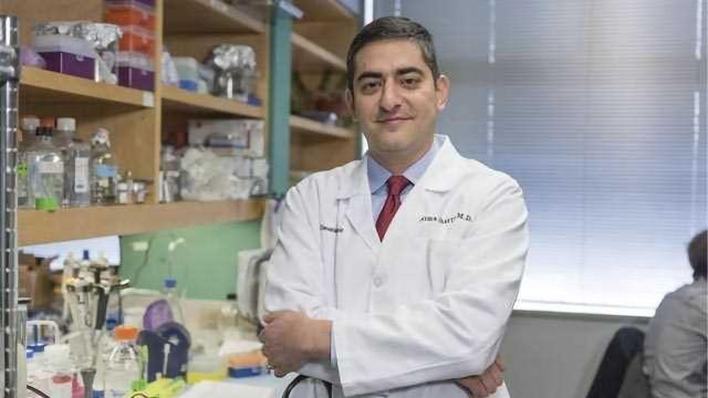 Prostate Cancer Drug Byproduct Fuels Cancer Cells