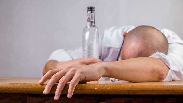 Orphan Receptor Target to Treat Alcohol Withdrawal and Addiction