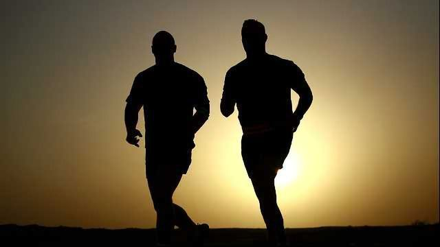 Don't let Depression Keep you From Exercising