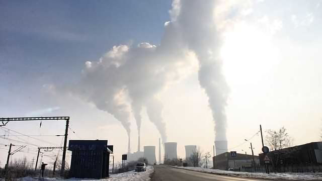 Path to Zero Carbon Emissions may be Steep