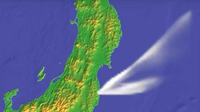 Computer Program Predicts Radioactive Fallout