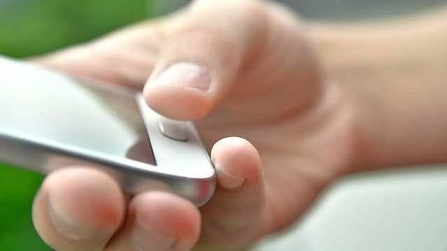 Smarter Fingerprint Sensor Tech