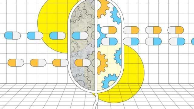 Combining Antibiotics Changes How Effective They Are