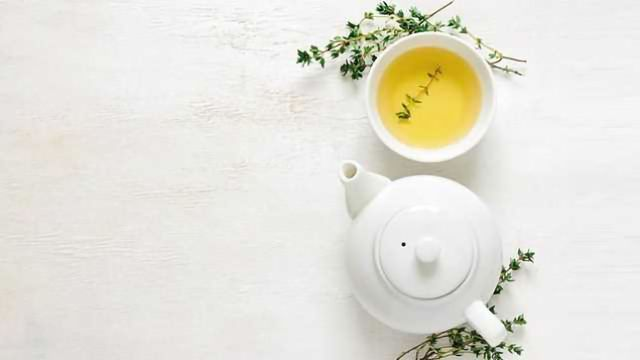 Compounds from Green Tea & Wine May Block Formation of Toxic Metabolites