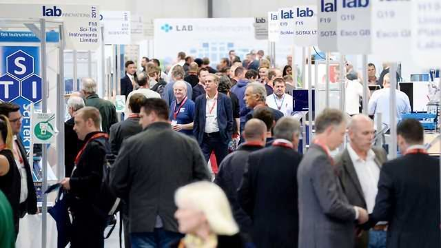 Lab Innovations 2018 – Registration Opens and Keynotes Announced