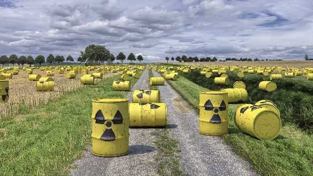 Efforts Underway to Develop a Quick Radiation Diagnostic Test