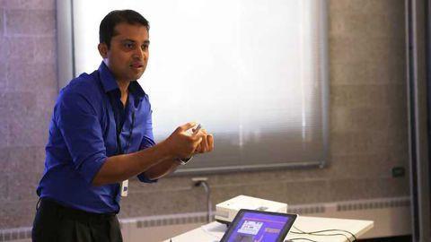New Informatics Tool Makes the Most of Genomics Data